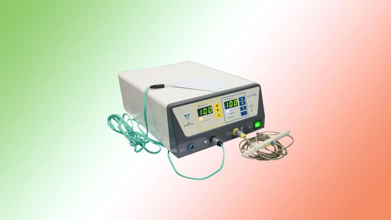 Khitan Electrocautter (awam=Laser)